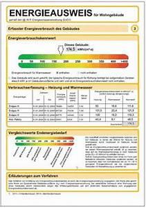 Energieausweis Online Berechnen : energiepass energieausweis f r wohngeb ude und nichtwohngeb ude online bestellen ~ Themetempest.com Abrechnung
