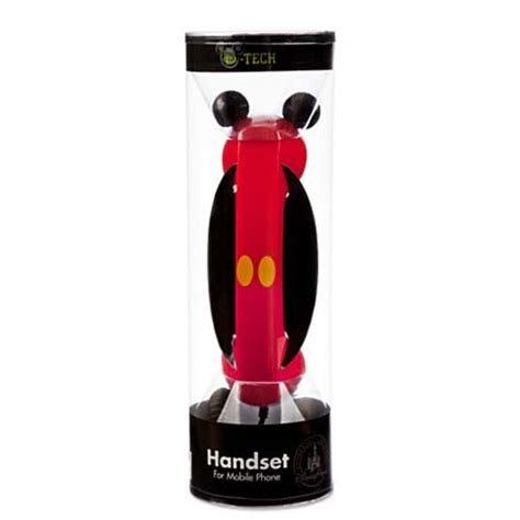 mickey mouse cell phone your wdw store disney handset for mobile phones mickey