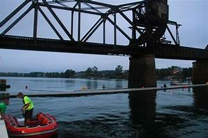 Augusta 70.3 Part 2 The Swim - Half TRI-ing
