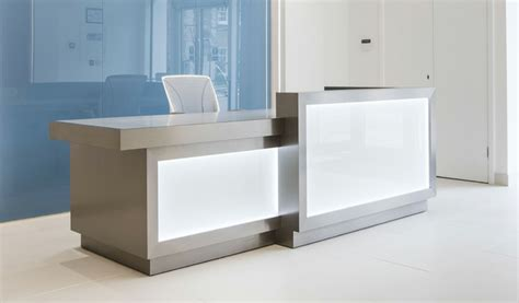 bespoke reception desks bespoke reception furniture custom made reception desks