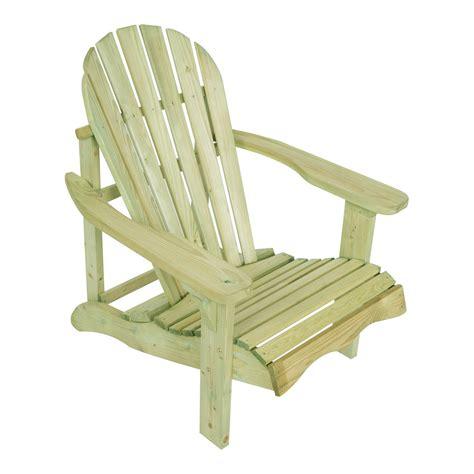 plan chaise de jardin en bois fauteuil de jardin en bois relax naturel leroy merlin