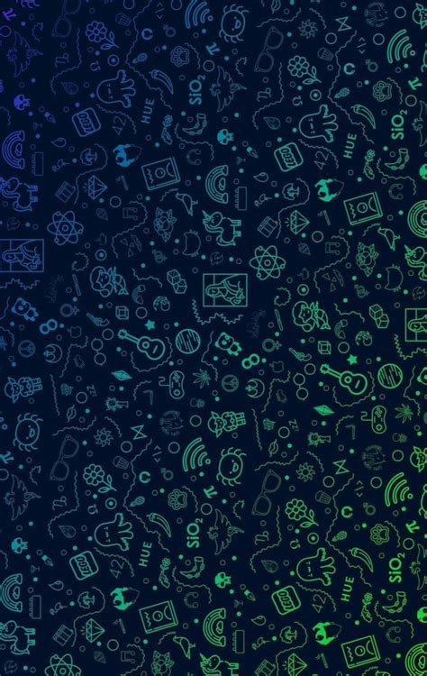 Under the sky wallpaper, showing numerous stars and rock. What should be the perfect wallpaper for WhatsApp? - Quora