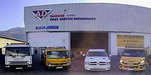 Garage De La Rocade : prat service d pannage ~ Gottalentnigeria.com Avis de Voitures
