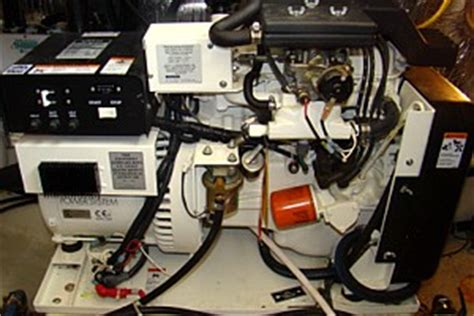 Yacht Generator by Carver Yacht For Sale By Owner Buffalo Ny