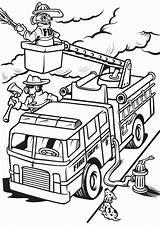 Coloring Truck Clipart Dollhouse Trucks Cars Emergency Planes Ferrari Train Sheets Drawing Plane Printable 911 Trains Adult Fire Koenigsegg Derby sketch template