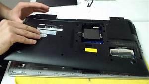 Samsung Np Rv711 Ac Dc Power Jack Repair