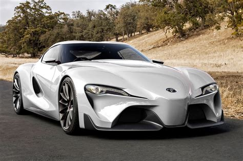 2016 Toyota Supra Will Be Diving Debut By Bringing Hybrid