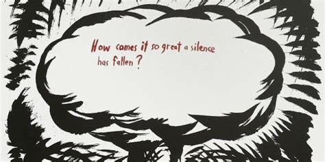 Alex Katz Artwork by The Anti Authoritarian Art Of Raymond Pettibon Art For