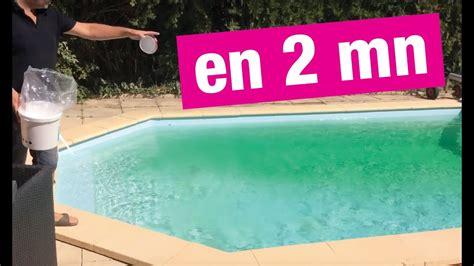 produit miracle eau verte piscine eau de piscine verte produit miracle