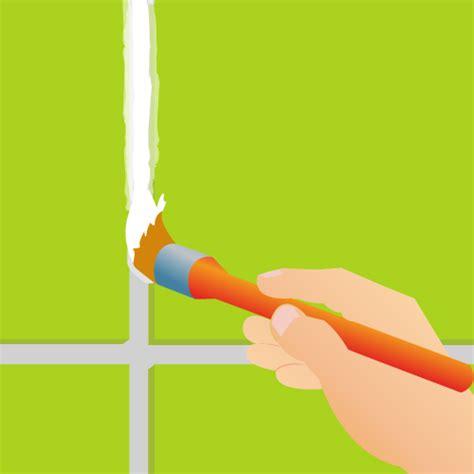 peindre des joints de carrelage peindre les joints de carrelage carrelage