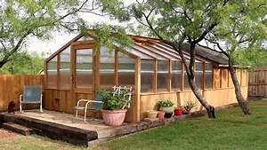 Greenhouse Plans Pdf Free  See Description