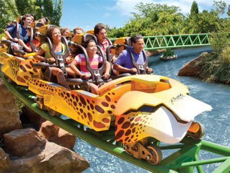 Bush Garden Ticket Price by Disney World Seaworld Theme Parks Combo Pass Orlando