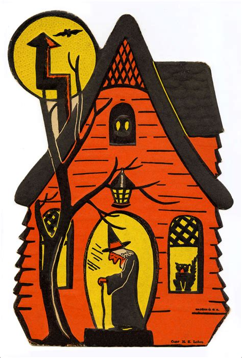 witchs house clipart clipground