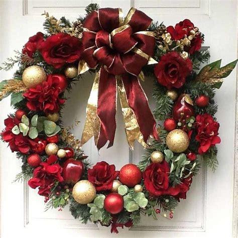 quiet cornerdiy christmas wreaths ideas quiet corner