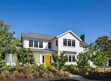 white farmhouse exterior shades of white farmhouse exterior san francisco by sdg architecture inc