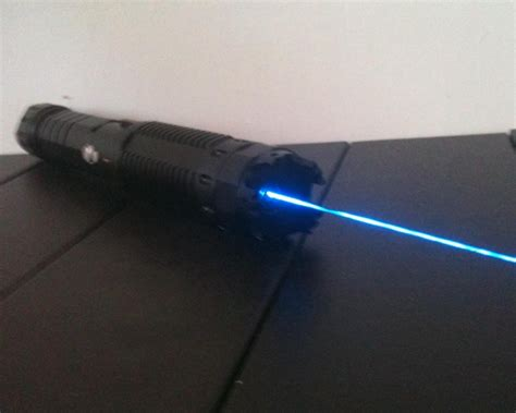 Blue Lasers Portable Diode Laser High Power