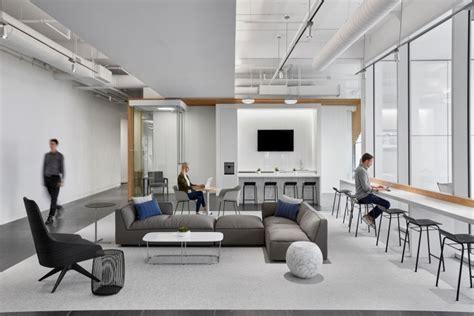 legacy wests communal space  lobby dallas