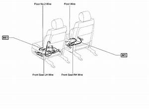 Installing Heated Seats