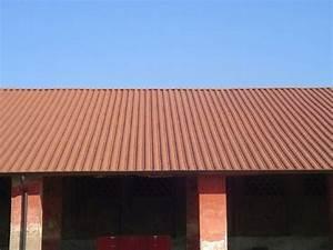 Tipi di coperture tetti in pvc Coprire il tetto Tetti in pvc
