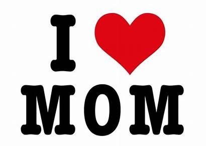 Mom Postcard Definition Mother Mothers Printable Send