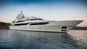 Miami Yacht Watch Philip Greens Former Yacht The