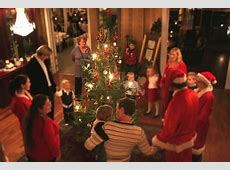 Christmas Traditions around the world, swedish, in France