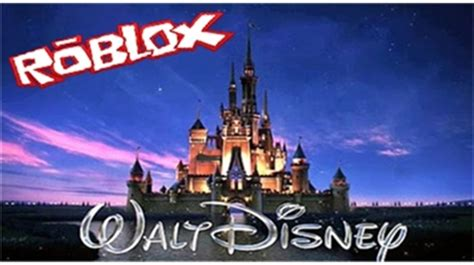 roblox walt disney world   goal roblox