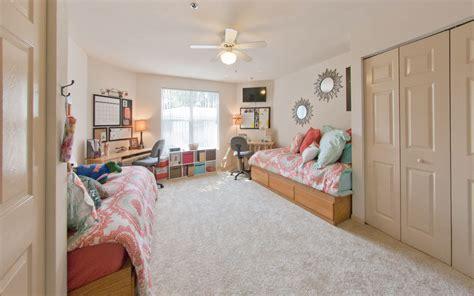 Windsor Hall Double Dorm Rooms  Newer, Nicer, 60% Bigger
