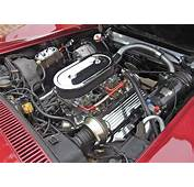Chevrolet Bel Air Questions  What Is The Max Bore On A