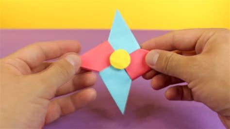 Si Te Besh Fidget Spinner Prej Letre - YouTube