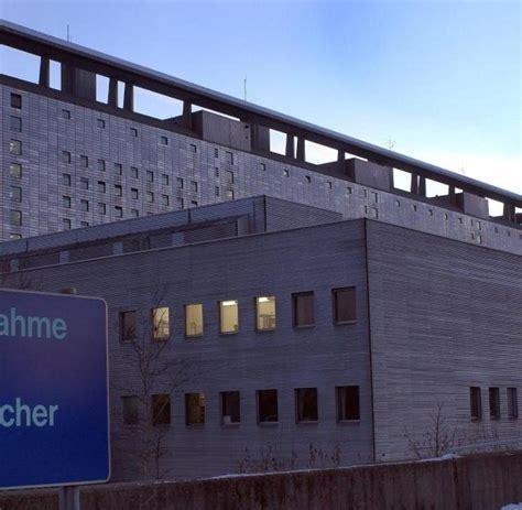 Groste Klinik Deutschlands by Eines Der Gr 246 223 Ten Krankenh 228 User Deutschlands Wird