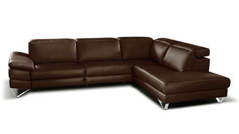 chaise menzzo metzo corner chaise sofa vavicci home furniture