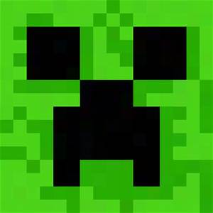 Minecraft Creeper Clip Art Pictures to Pin on Pinterest ...