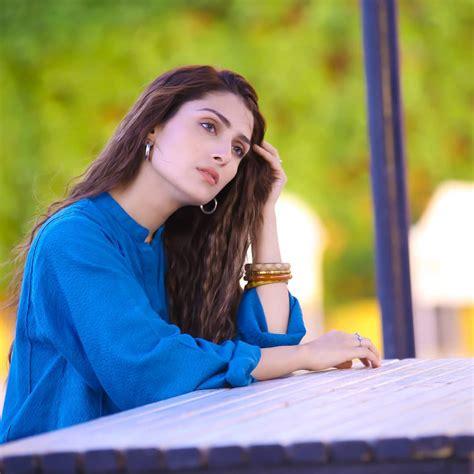 latest beautiful bridal photoshoot  ayeza khan