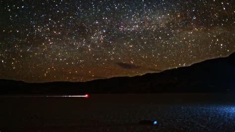 Amazing Galaxy Timelapse Stars Planets Meteors