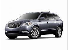 50 Best 2014 Buick Enclave for Sale, Savings from $2,979