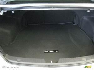 2011 Hyundai Sonata Limited 2 0t Trunk Photo  45696785
