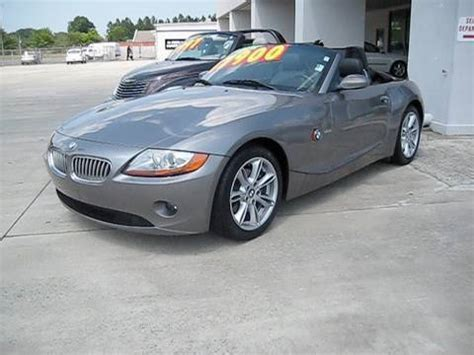 2004 Bmw Z4 30i Start Up, Exhaust, And In Depth Tour