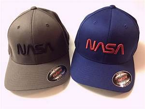 NASA Caps and Hats are on sale and in stock at The Space Store