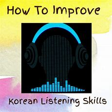 How To Improve Your Korean Listening Skills!  Kpop Amino