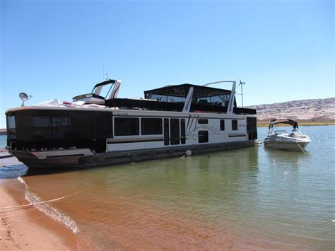 Boats For Sale Utah by 18 Houseboat Boats For Sale In Utah