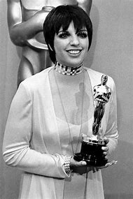 Liza Minnelli Academy Award for Best Actress