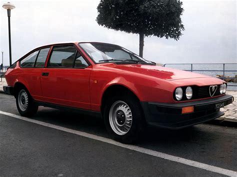 Alfa Romeo Gtv 2.0 Wallpapers