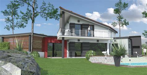 constructeur de maison moderne constructeur de maison contemporaine le monde de l 233 a
