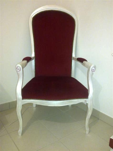 fauteuil voltaire repeint cr 233 ations peinture multi supports de olinda n 176 30094 vue 6842