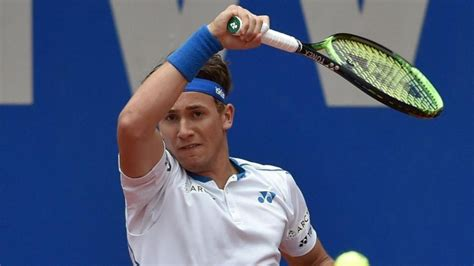 He had broken into the 'top 15' of the official atp (association of tennis professionals) singles rankings in june 2021 and had reached the 4th round of the singles event at the 2021 australian open. Casper Ruud receives wildcard for Bastad