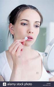 Herpes Treatment Stock Photo  Royalty Free Image  70168975