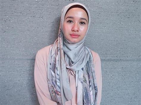 tutorial hijab terbaru laudya cynthia bella ala