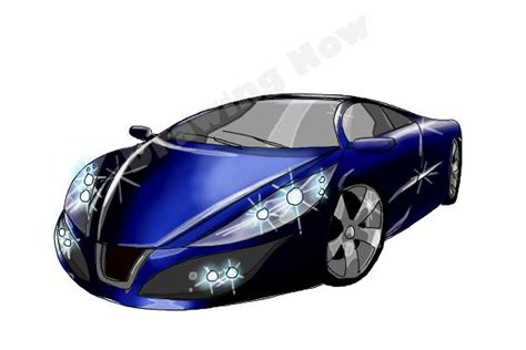 Cool Car Wallpapers Hd Drawings by How To Draw A Cool Car Drawingnow