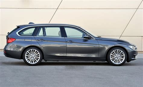 bmw wagon images car and driver